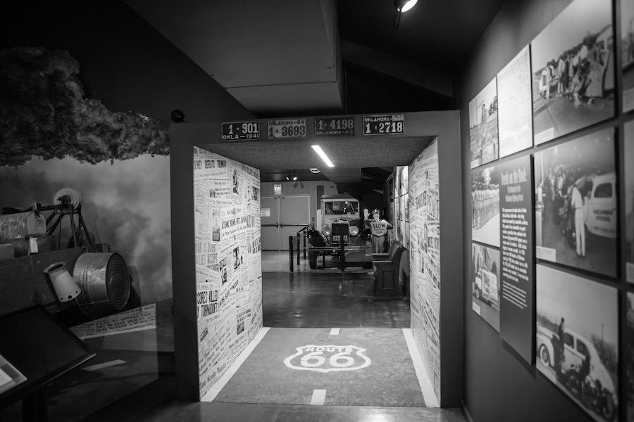 clinton-66museum1