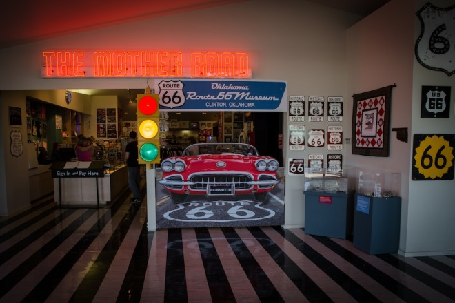 clinton-66museum4