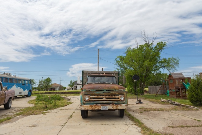 16 truck-galena