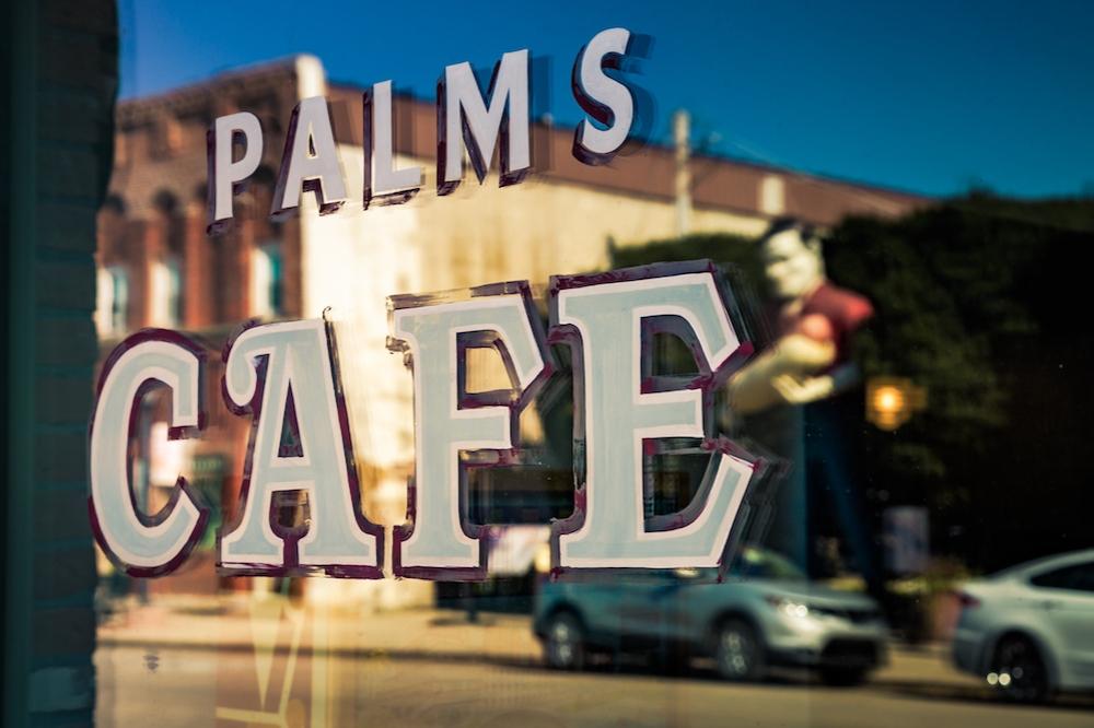 Palms Grill Atl