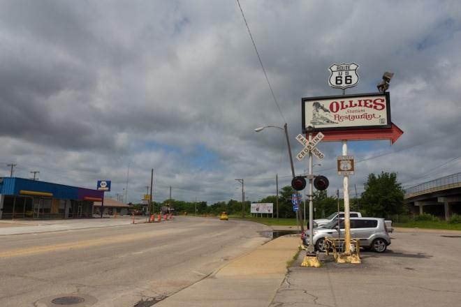 34 -Tulsa