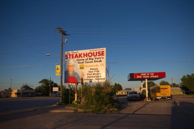 16 steakhouse