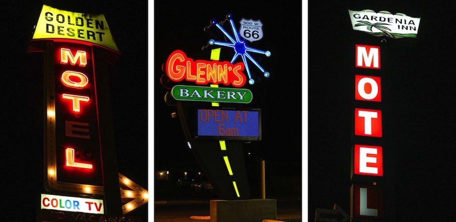 10 gallup-neons-at-nite-checker