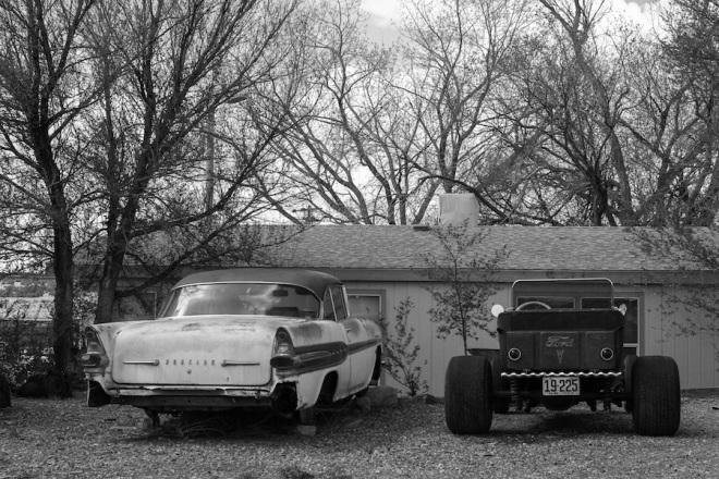 13 allans garage