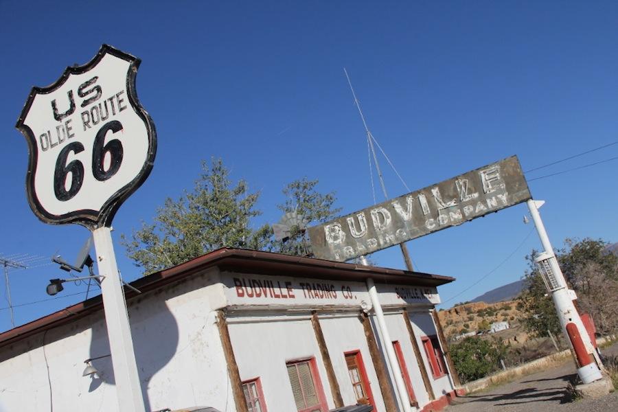 13 budville