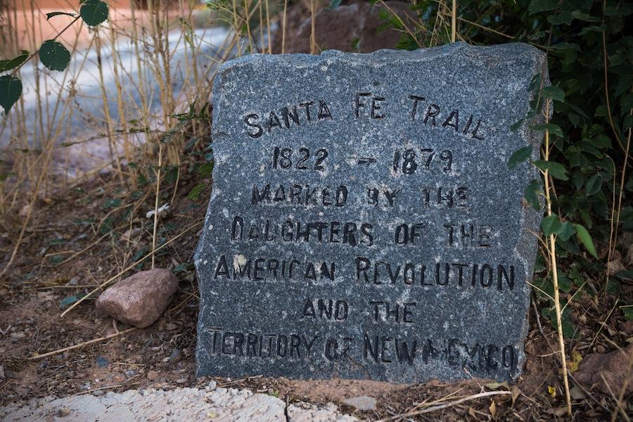 14 San-Jose-Santa-Fe-Marker