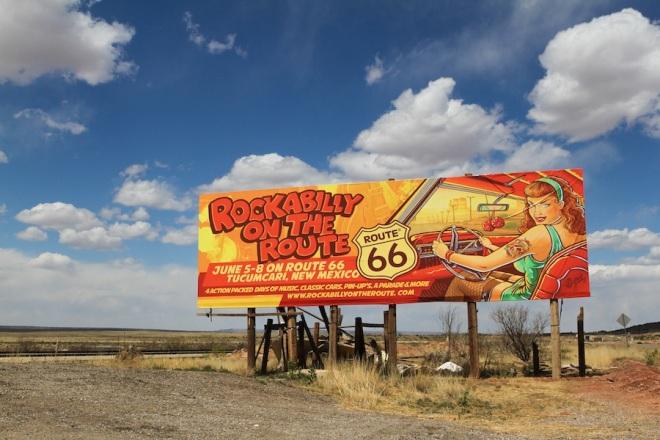 43 billboard