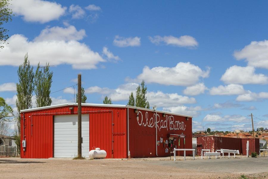 59 red-barn sanders