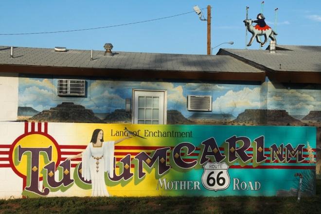 63 mural