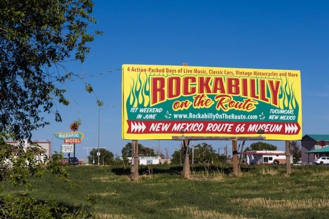 68 buckaroo-rockabilly