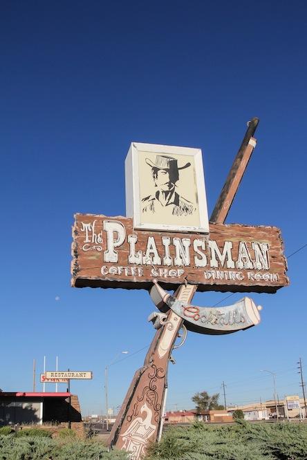 30 plainsman