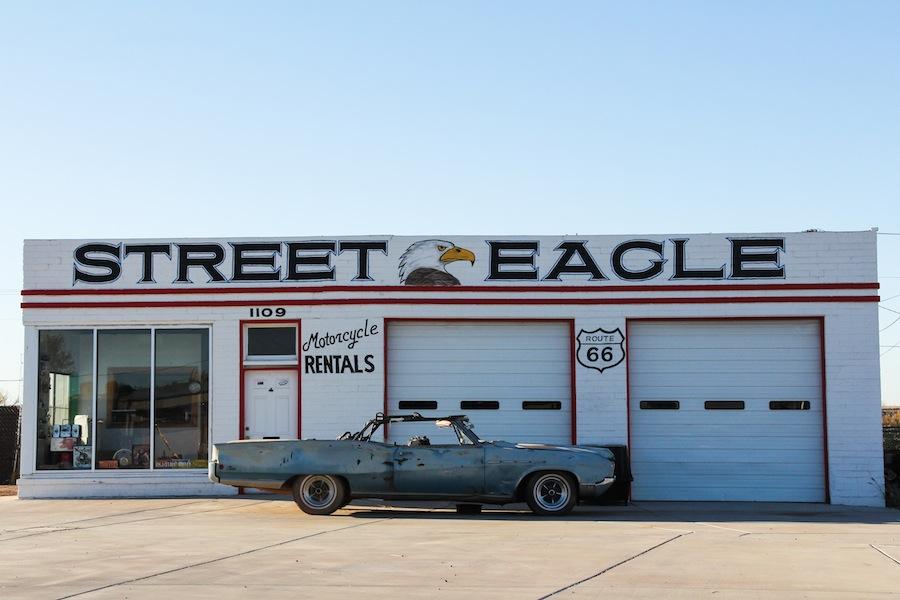 36 street-eagle