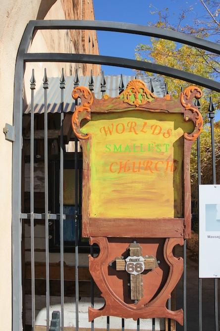 53 smallest-church-winslow