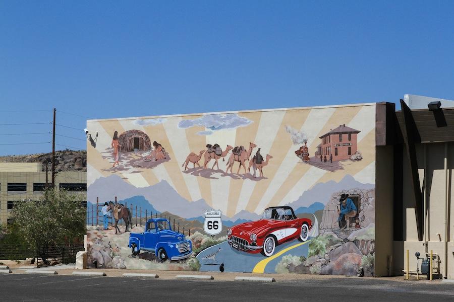 41 mural
