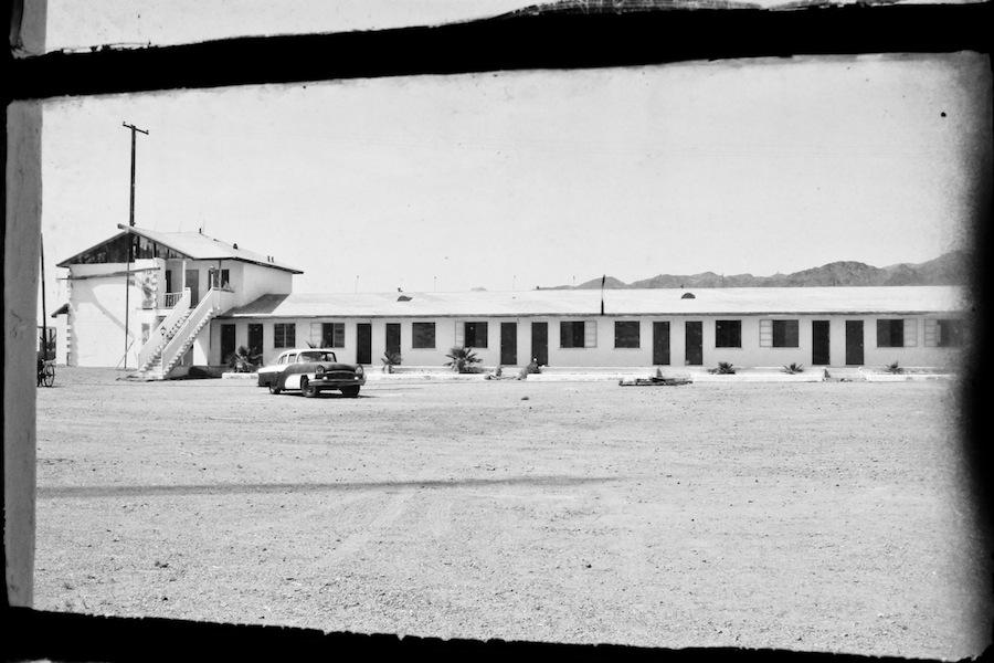 31 roys motel
