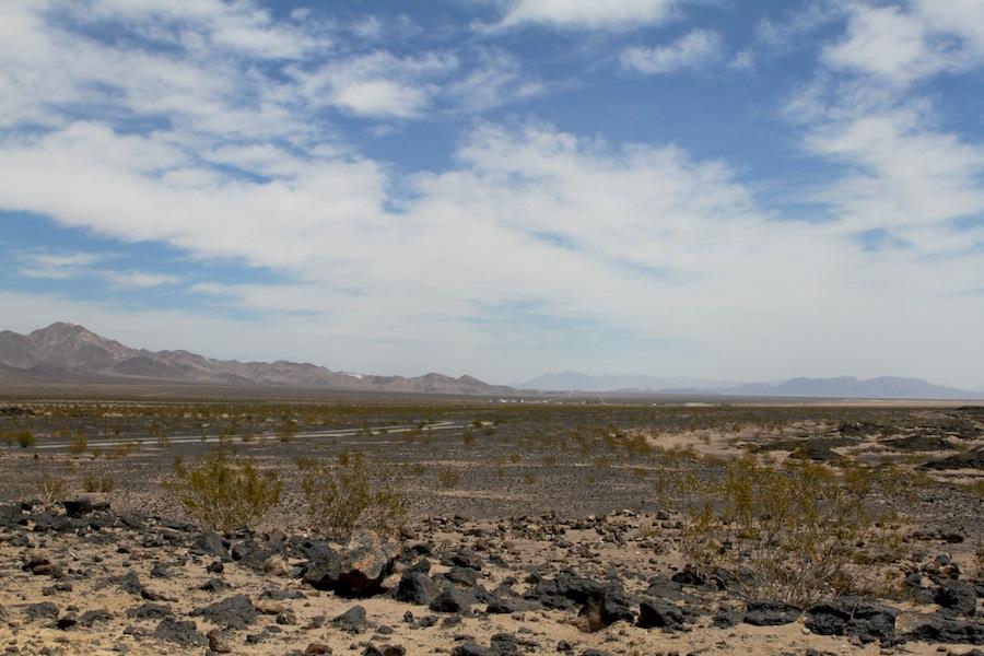40 amboy desert